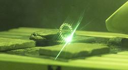 Laser Marking &<br />Laser Engraving